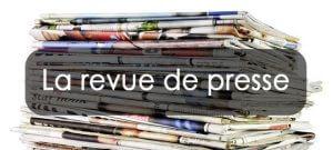 revue de presse P3A
